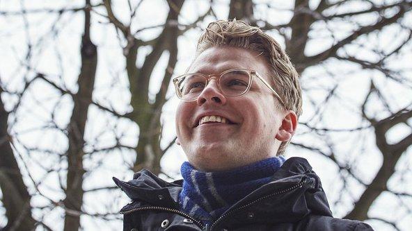Henrik Nilssen Dale går inn i kommunikasjonsteamet til Roche Norge.