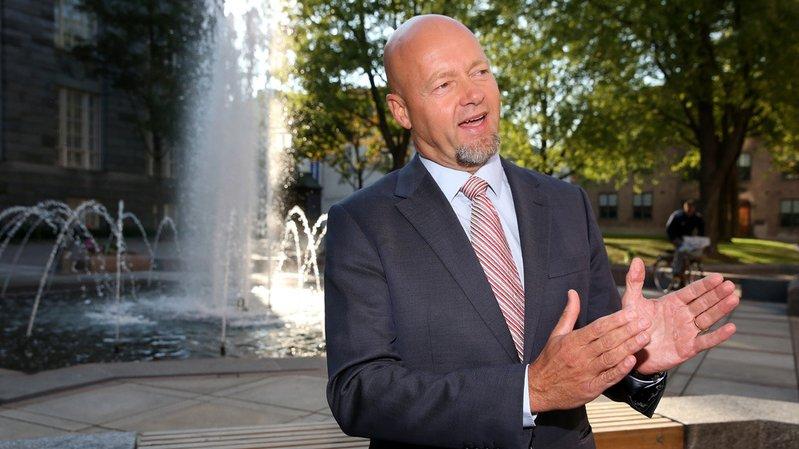Norge Er Storeier I Internasjonale Legemiddelselskaper Healthtalk